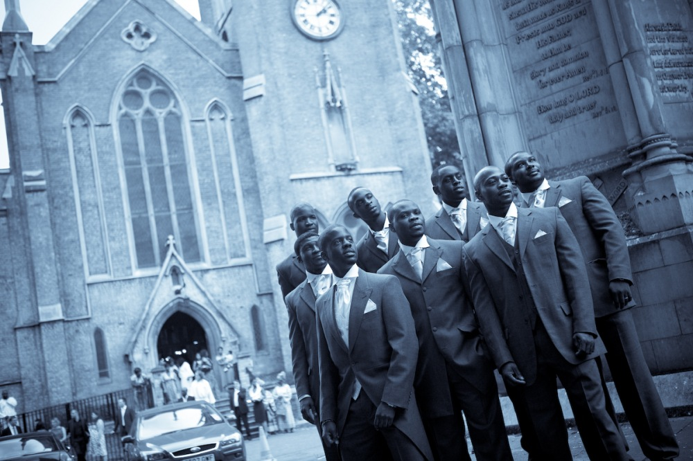 photoblog image Archive Purpose-- Yema & Kayode Wedding Website