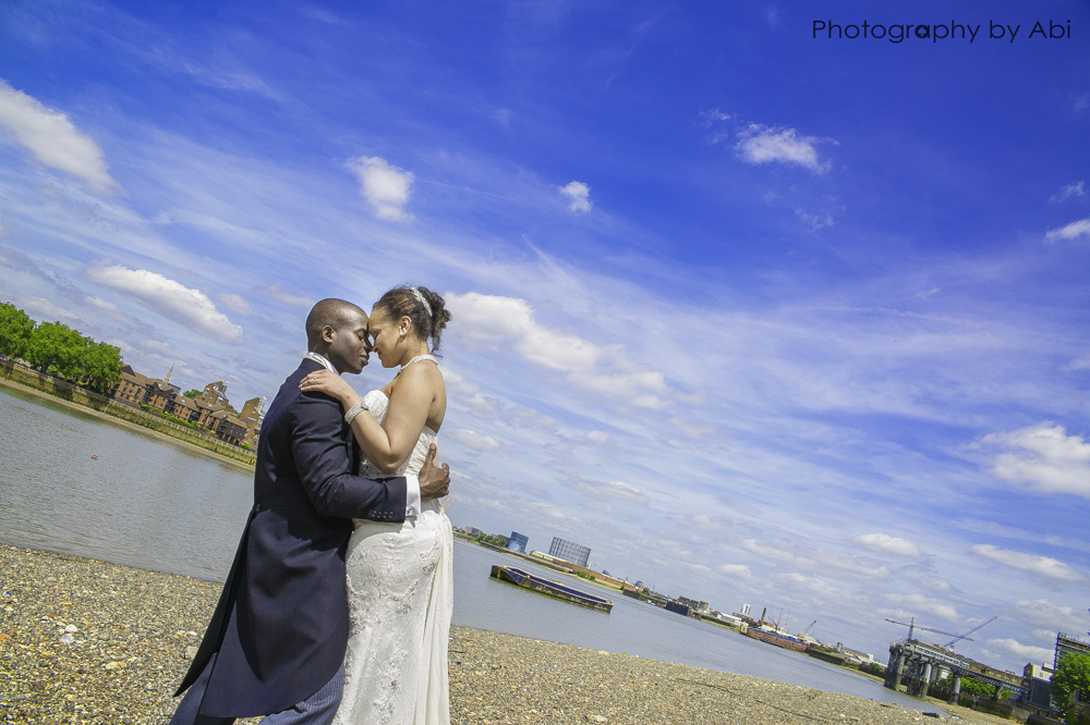 photoblog image Nigerian Weddings in London- Summer Time